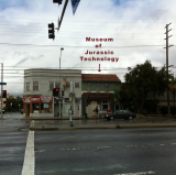 Museum of Jurassic Technology, Los Angeles
