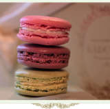 Ladurée, Paris<br />photo credit: laduree.com