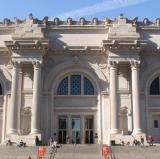 The Metropolitan Museum, New York