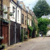 Notting Hill, London<br />photo credit: Wikipedia