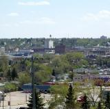 Minot, North Dakota<br />photo credit: Wikipedia