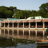 New York Boathouse<br />photo credit: thecentralparkboathouse.com