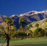 Palm Springs, California<br />photo credit: palmsprings-ca.gov