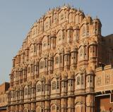 Rajasthan Palaces, India<br />photo credit: Wikipedia