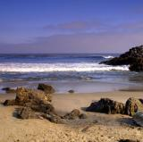 Leo Carrillo State Beach, California<br />photo credit: panoramio.com