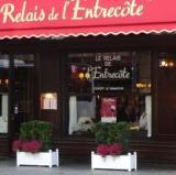 """Le Relais de l'Entrecôte"" Restaurant, Paris<br />photo credit: stay.com"