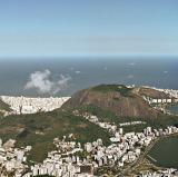 Rio de Janeiro<br />photo credit: Wikipedia