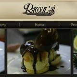 Raoul's Restaurant, New York<br />