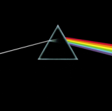 The Dark Side of the Moon<br />photo credit: Wikipedia