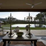 La Residence, Franschhoek, South Africa<br />