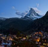 Zermatt, Switzerland<br />photo credit: Wikipedia
