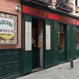 Taberna Almendro 13, Madrid, Spain<br />photo credit: tripadvisor.com