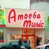 Amoeba Music, San Francisco