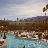 Ace Hotel, Palm Springs, California<br />acehotel.com