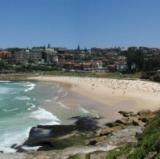 Bronte Beach, Sydney, Australia<br />photo credit: sydneymate.com