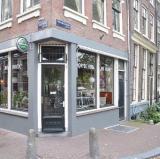 Koffiehuis De Hoek, Amsterdam<br />photo credit: nelso.nl