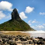 Fernando de Noronha, Brazil<br />photo credit: Wikipedia