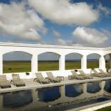 The Vik Estancia - Jose Ignacio, Uruguay<br />photo credit: splendia.com