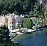 Villa Feltrinelli, Gargnano, Brescia, Italy<br />photo credit: villafeltrinelli.com