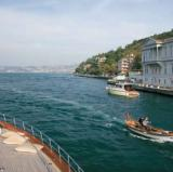 The Four Seasons – Istanbul, Turkey<br />photo credit: fourseasons.com