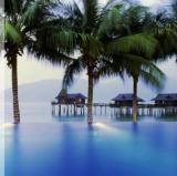 Pangkor Laut Resort, Malaysia<br />photo credit: pangkorlautresort.com