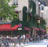 Le Marais, Paris<br />photo credit: Wikipedia