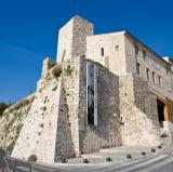 Musée Picasso, Antibes<br />photo credit: gofrance.about.com