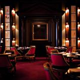 The NoMad Restaurant, New York<br />photo credit: thenomadhotel.com