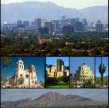Anywhere that's not Phoenix<br />photo credit: Wikipedia