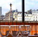 La Rôtisserie de la Tour, Paris<br />photo credit: larotisseriedelatour.com
