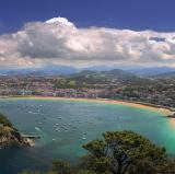 San Sebastian, Spain<br />photo credit: Wikipedia