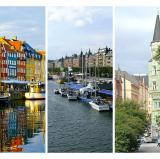 Copenhagen / Stockholm / Helsinki<br />photo credit Wikipedia