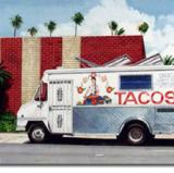 The Taco Trucks, Los Angeles<br />photo credit: thenibble.com