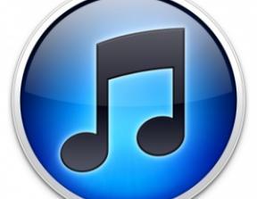 iTunes<br />