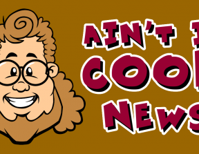 Ain't It Cool News<br />