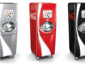 Coca-Cola Freestyle Fountain Machines<br />photo credit: coca-cola.com