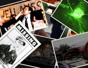 Cloverfield Movie Campaign<br />photo credit: Wikipedia