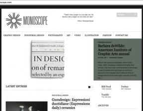 Monoscope<br />