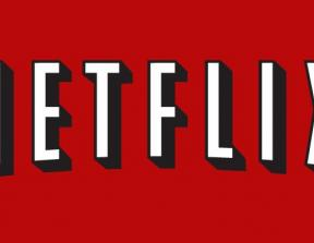 Netflix<br />