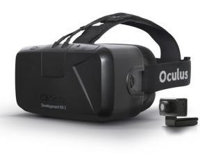 Oculus Rift<br />