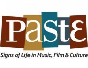 Paste Magazine<br />