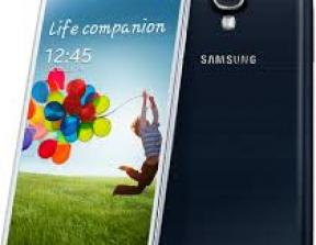 The Smart Phone. Samsung.<br />
