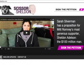 ScissorSheldon.com<br />