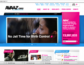 Avaaz<br />
