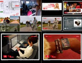 Vodafone Future (Designchapel)<br />
