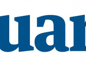 The Guardian App<br />
