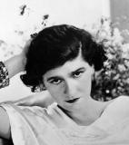 Coco Chanel<br />photo credit: Wikipedia