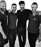 Coldplay<br />photo credit: coldplay.com