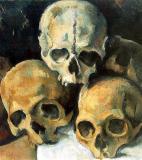 Paul Cézanne<br />photo credit: Wikipedia