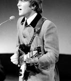 John Lennon<br />photo credit: Wikipedia